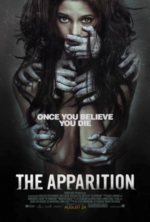 apparition-poster