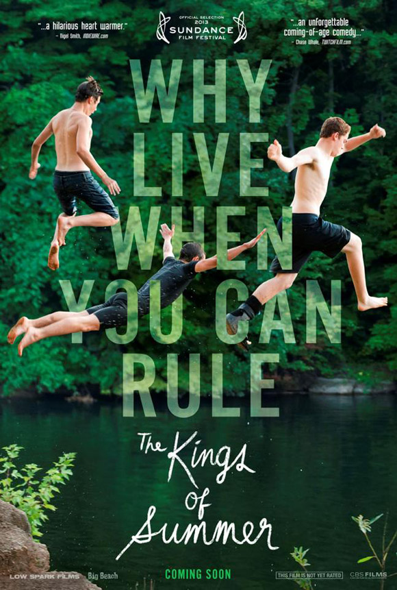 KingsofSummer